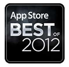 Game Your Video Macworld Best of show 2012