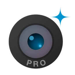 Camera Plus Pro app icon
