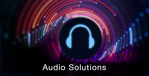 Audio Enhancement and booster Technology