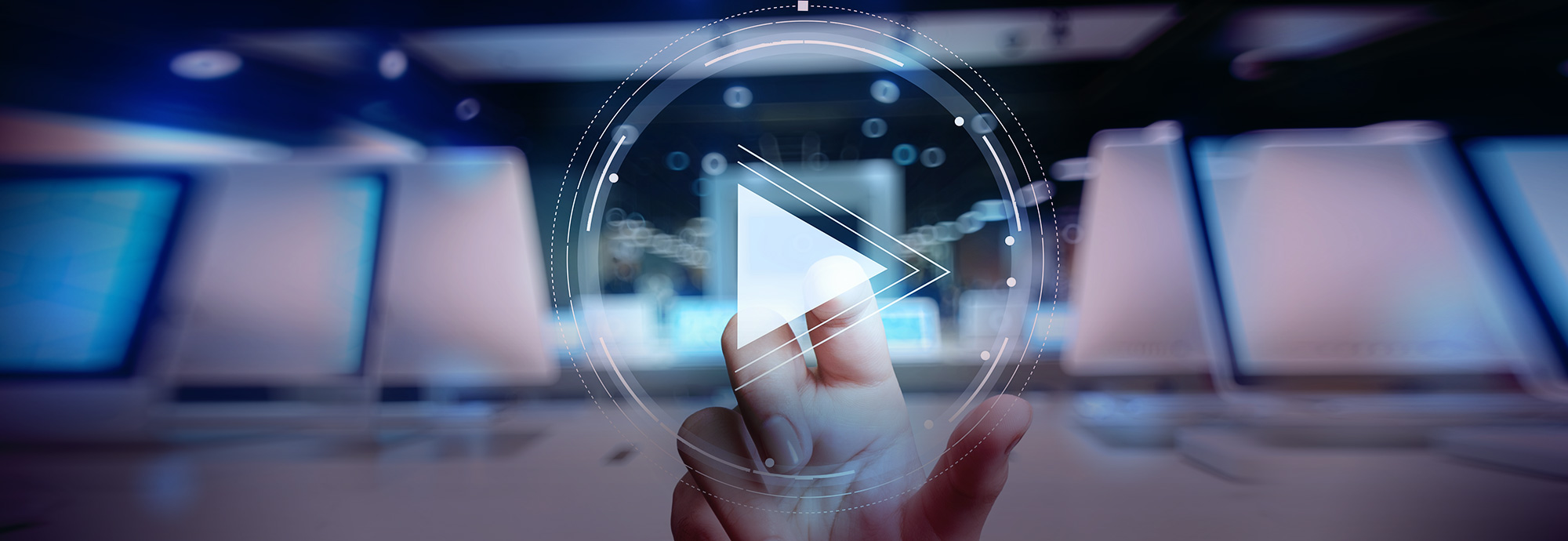 Mobile video technology or framework